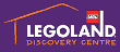 LEGOLAND Discovery Center in Manchester Trafford Center - logo