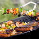 Barbecue Vegetable Kebab
