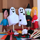 Craft Kits for Kids - Harry The Hapless Ghost Puppet Theatre Set