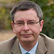 Dr Simon Hyde, Headmaster of The King's School in Macclesfield