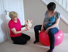 Optimum Birthing - Antenatal Classes and Complementary Therapy Sessions by experienced practising midwifes