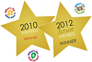 WOFLO 2010-12 awards