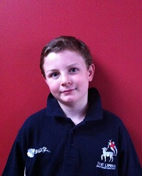 Ben Jones of Ryleys Prep School chosen for North of England Independent School Rugby Team