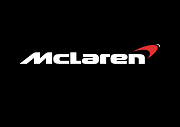 On Line Mc Laren Store - Logo