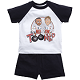 Tooned Pyjamas from McLaren Store