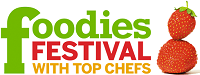 Foodies Festival with Top Chefs