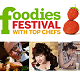 Foodies Festival with Top Chefs - Tumbnail