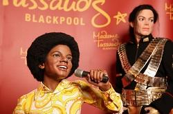 Michael Jackson Travelling Tour