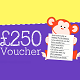 Monkey Puzzle Nursery at Didsbury - £250 voucher - thumbnail