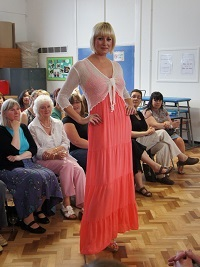 Well Green Primary School – Fizz Fashion Show