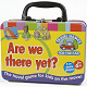Are we there yet - travel card game for kids on the move