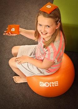 Jas Using Dore Kit