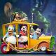 DL5 Car | act1 | Disney Live! Mickey's Rockin' Road Show 2013