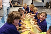 Science and Technology Summer Holiday Camp | SciTech 13