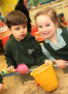 Wilmslow Preparatory Schoole Now Offers Mixed Education