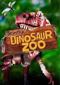 Dinosaur Zoo Live, Australian Show | UK tour 2013
