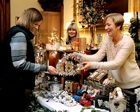 Arley Hall | Shopping Spectacular - High Profile Christmas Shopping Event