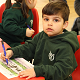 Wilmslow Preparatory School | Day at Primary School