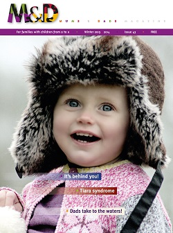 M&D family magazine 43 | winter 2013-14