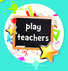 PlayTeachers - role playing game for kids