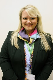Helen Jeys, Deputy Head Mistress (Pastoral), Manchester High School for Girls (2013)