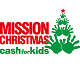 Mission Christmas Cash for Kids | key103