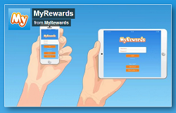 My Rewards - new app to courage children's behavior