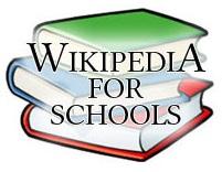 Schools Wikipedia (logo)