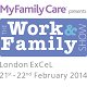 Work and Family Show, Dates