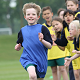 Sportsday at Cheadle Hulme School | Running a Race