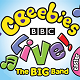 CBeebies Live! The Big Band Brand New Show | Easter Tour 2014