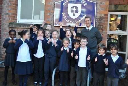 Didsbury CofE Primary