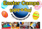 Easter Camps 2014|Ejoy-a-Ball