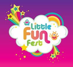 Little Fun Fest Logo