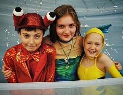 Disneys Little Mermaid Stockport Grammar