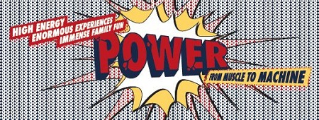 Power From Muscle to Machine | Theme Exhibitions and Shows at Museum of Science and Industry