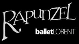 balletLORENT | Rapunzel - Show Title