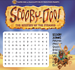 Scooby-Doo & The Mystery of the Pyramid | Official Crossword