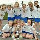 U11 Netball Champions, March 2014 | The King's School in Macclesfield