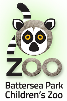 Battersea Park Children's Zoo Logo