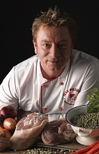 Sean Wilson, former Coronation Street star and cheese maker