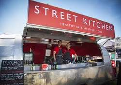 Street Food Avenue | Foodies Festival