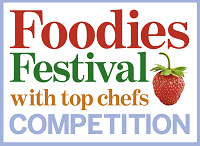 Foodies Festival with Top Chefs | Competition