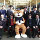 East Lancashire Railway - The Team