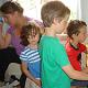Kids Attachment to Computer