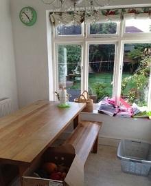 Existing Kitchen 1 | Nest Interior Design