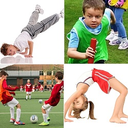 Little Sports Coaching | Holiday Camps - multisports and activities