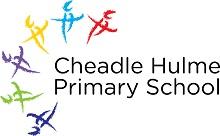 Cheadle Hulme High School - new primary - logo