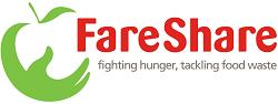 FareShare Charity Logo