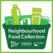 UK Biggest Neighbourhood Food Collection